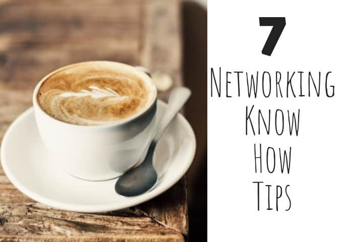 This Shy Introvert Loves Networking and You Can, too!