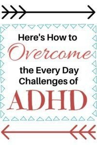A holistic approach to ADHD that really can work. If you are looking for some natural strategies for managing ADHD, these tips are your new best friend.