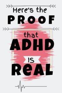 Is ADHD real pin