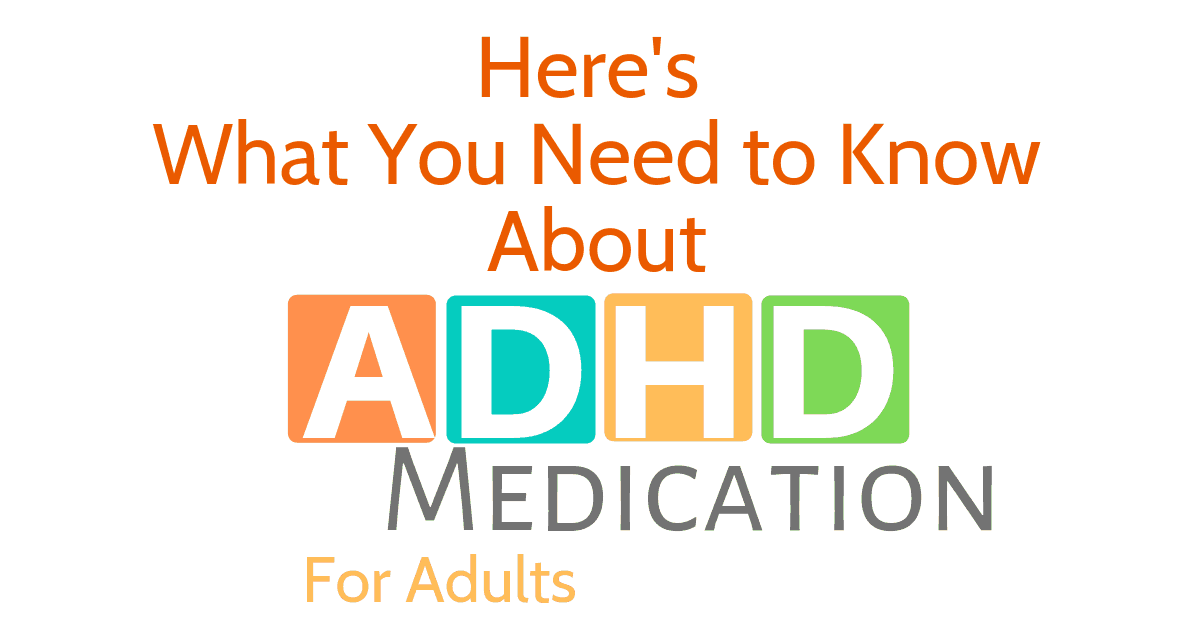 What You Need to Know About Medication for ADHD Women