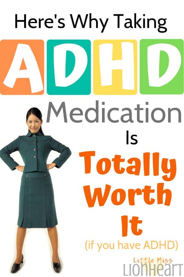benefits of adhd medication for adults