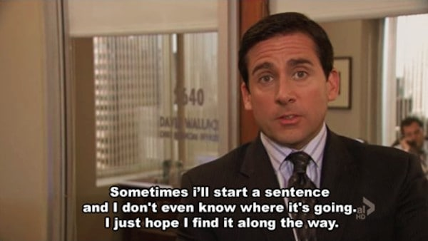 ADHD on the Office: attention in conversation