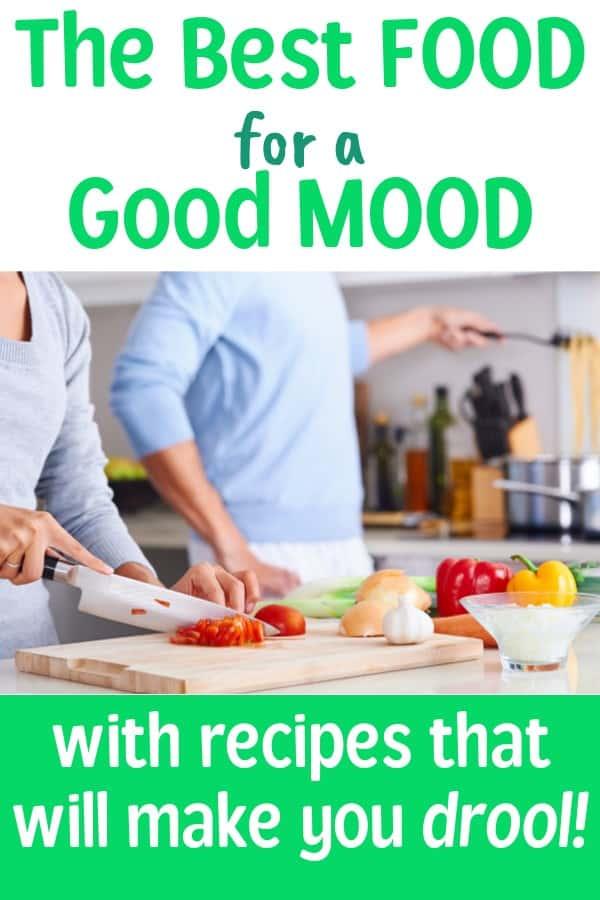 good mood food pin