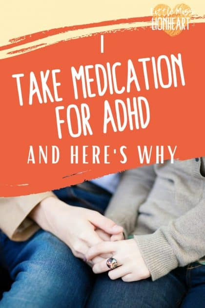 couple holding hands adhd medication conversation