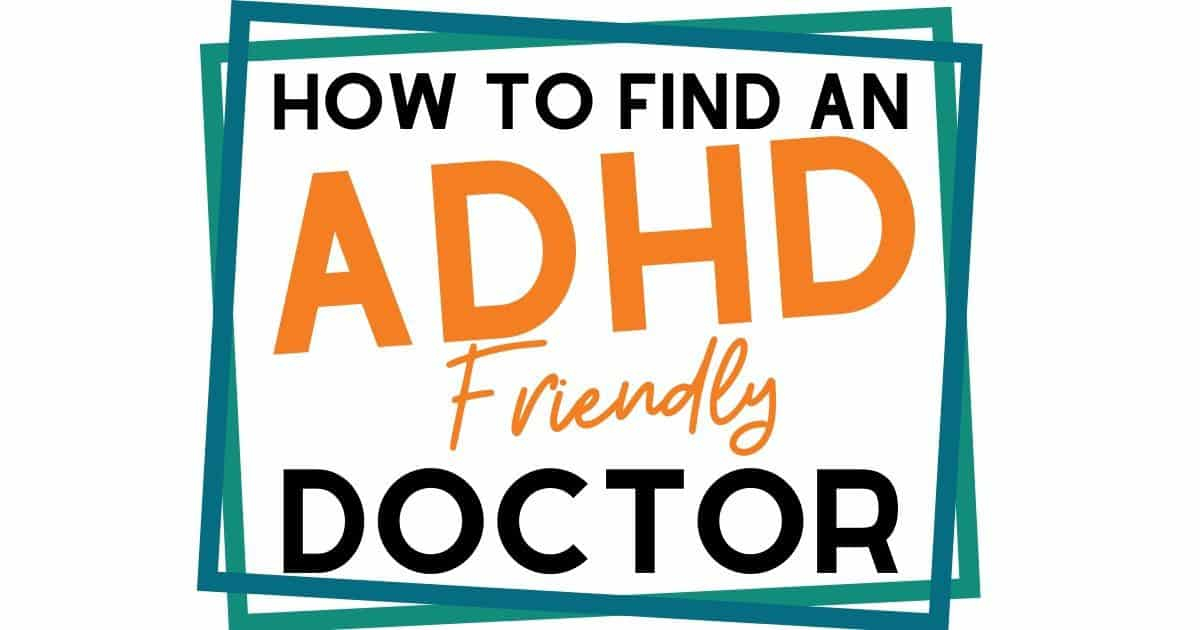 How to Get Diagnosed with ADHD in Adults: Finding a Good Doctor
