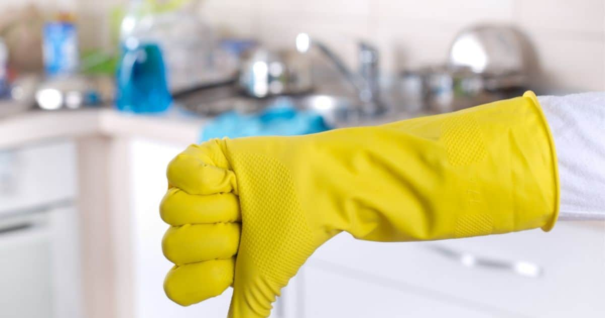 9 Affordable Products You Really Need if You Hate Cleaning